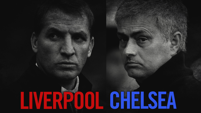Liverpool v Chelsea - who will win the battle at Anfield?