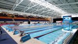Tollcross International Swimming Centre in Glasgow