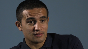 Tim Cahill says David Moyes will be 'hurt' by outcome at Man Utd