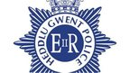 Gwent Police badge