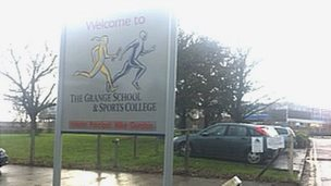 The Grange School and Sports College