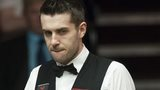 Mark Selby at the Crucible Theatre Sheffield