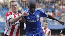 Ramires and Sebastian Larsson