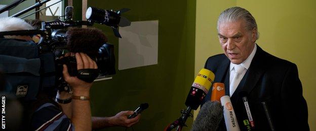 Sven Thomas