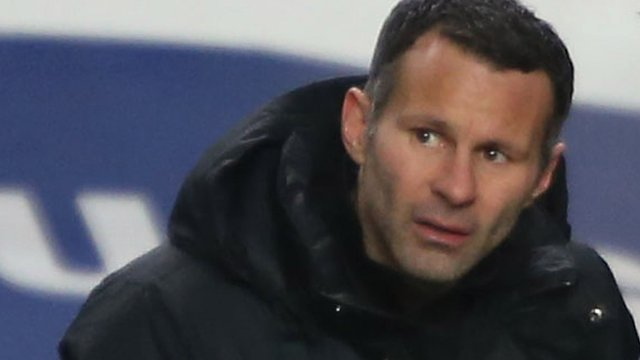 Manchester United v Norwich: Adams expects Giggs 'reaction'