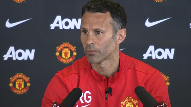 Ryan Giggs will be a top manager says Ole Gunnar Solskjaer