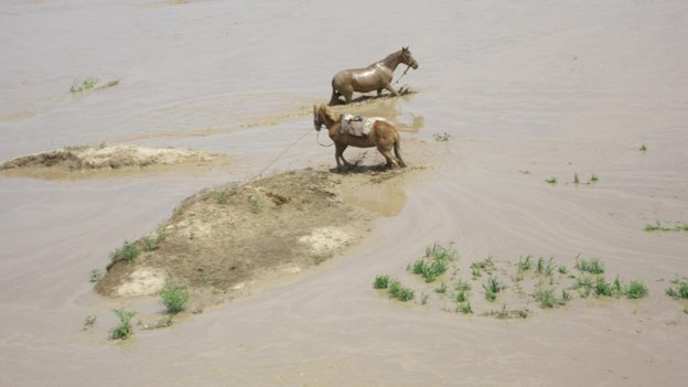 Afghan floods