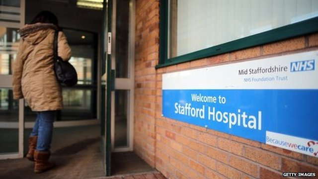 Support Stafford Hospital campaigners are considering a legal challenge based on the discrepancies.