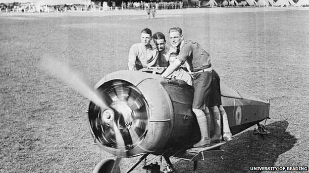 Royal Flying Corp