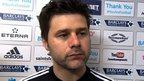 Southampton boss Mauricio Pochettino