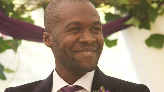 Jay Merriman-Mukoro