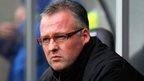 Aston Villa boss Paul Lambert disappointed after Swansea defeat