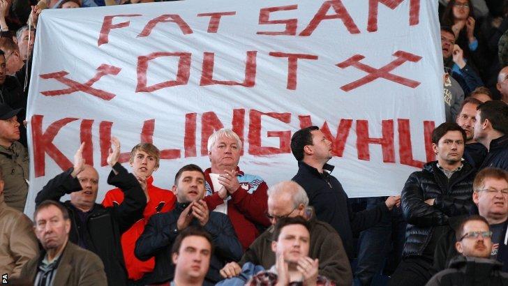 West Brom 1-0 West Ham
