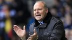 West Brom manager Pepe Mel says he thinks the Baggies need one more win to keep them in the Premier League.