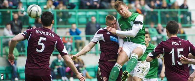 Forster goal