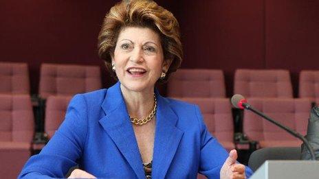 Androulla Vassiliou