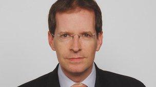 David Sillito