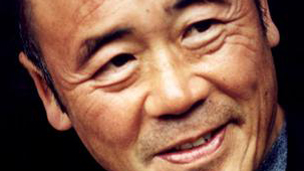 Chef and TV presenter Ken Hom
