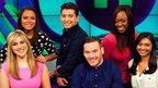 Newsround team