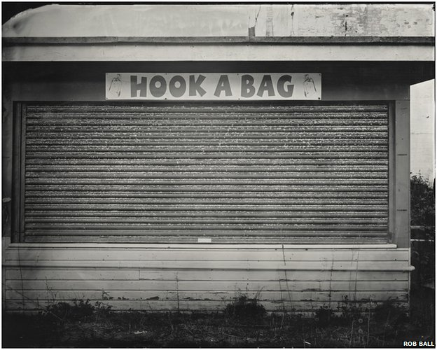 Hook a bag, Dreamland