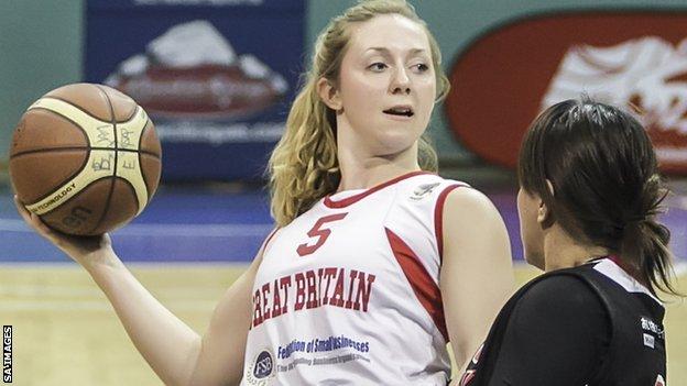 Sophie Carrigill
