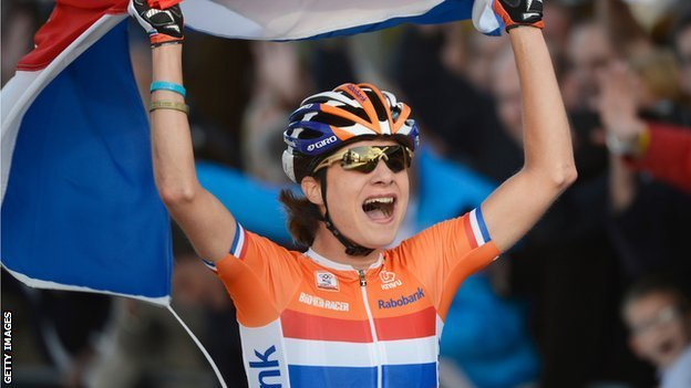 Marianne Vos