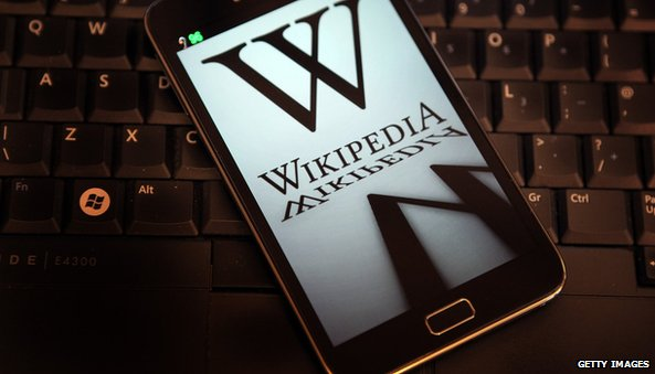 Wikipedia edit from government computer added Muslim insult