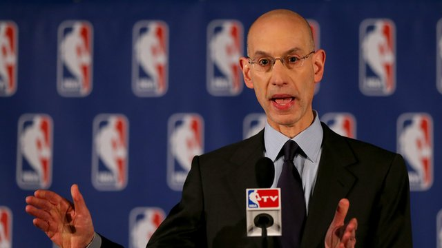 NBA unites to kick out LA Clippers owner Donald Sterling