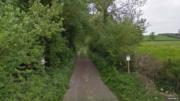 Stoney Lane, Watlington