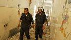 Children 'killed in Aleppo strike'