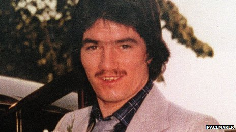 John McClory