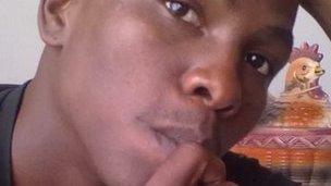 Syanda Msomi