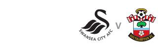 Swansea v Southampton