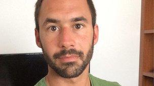 Jose, 29