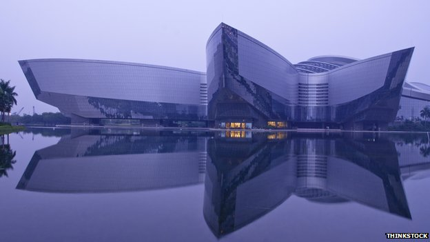Guangdong Science Centre