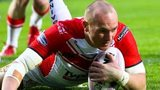 Luke Walsh scores for St Helens