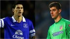 Everton manager Roberto Martinez wants loan system change