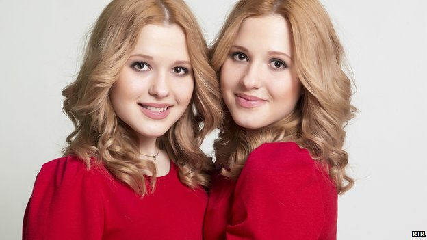 Tolmachevy Sisters - Russia's Eurovision entry