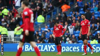 Cardiff City's turbulent season: Where did it all go wrong?