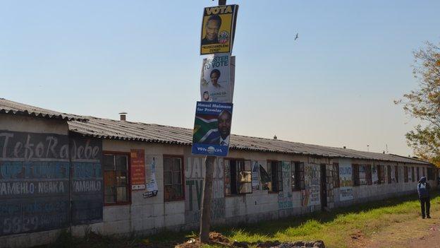 Thokoza hostels