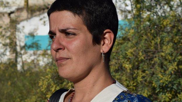 Carmen Yusta