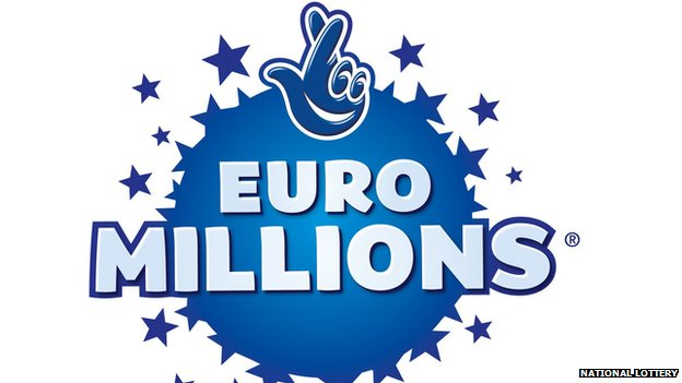 West Lotto Euro Jackpot