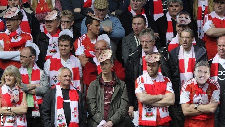 Swansea 0-0 Southampton