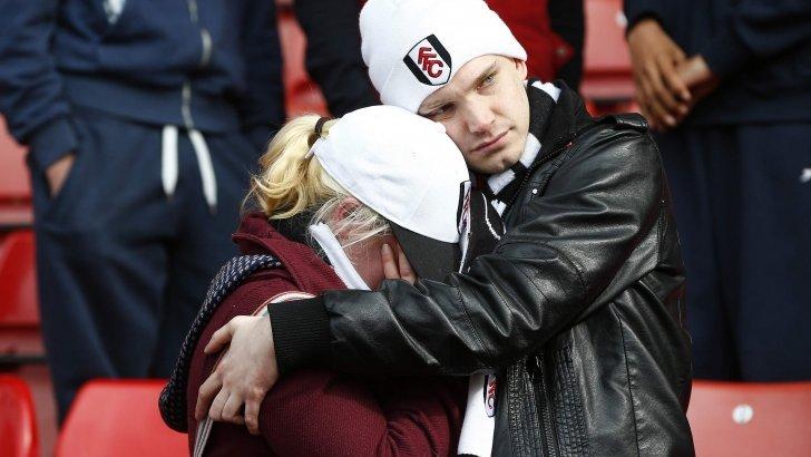 Stoke 4-1 Fulham