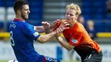 Ross Draper and Gary Mackay-Steven