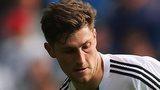Ben Davies of Swansea City