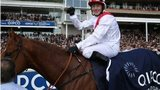 Night of Thunder wins 2,000 Guineas