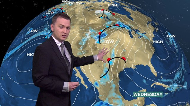 Bbc weather more storms for usa for Matt taylor shirt buy