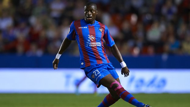 Pape Kouly Diop