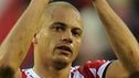 Sunderland's Wes Brown